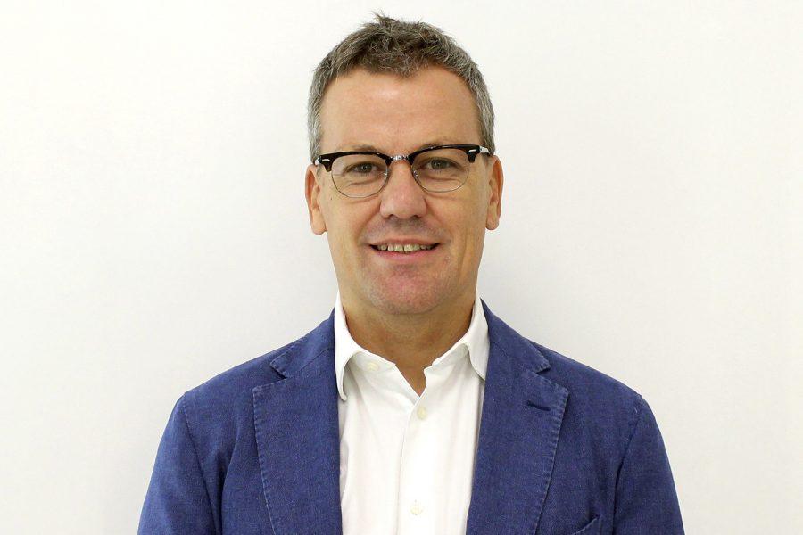 Javier Zubieta, director de Marketing y Comunicación de Secure e-Solutions de GMV