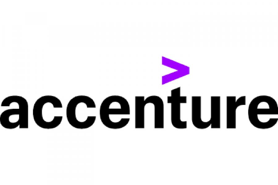 logo accenture security