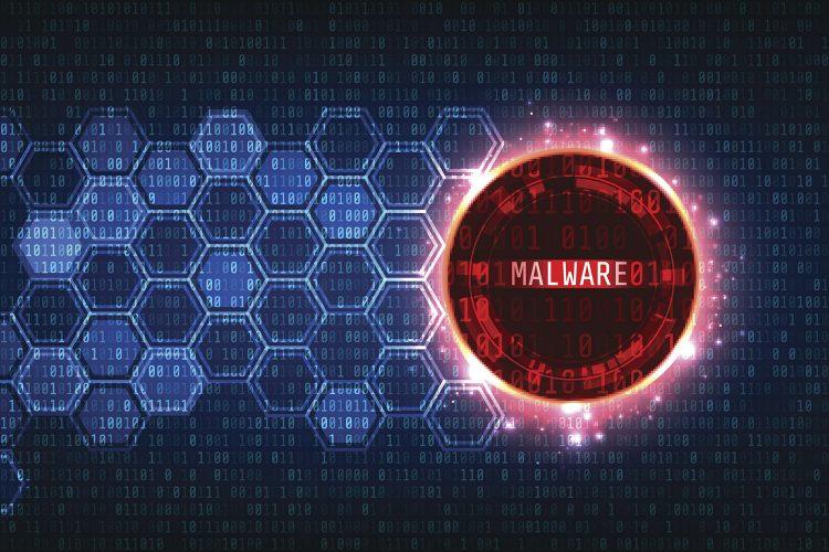 malware financiero españa