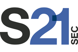 s21sec logo