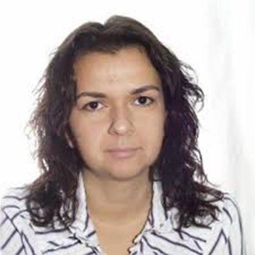 Vanesa Gil. Isaca Madrid.