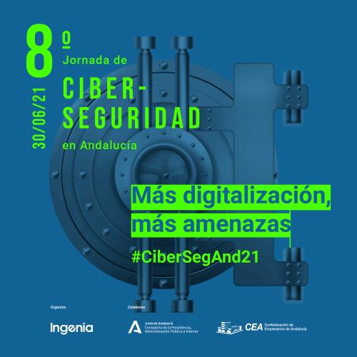 Ingenia, ciberseguridad