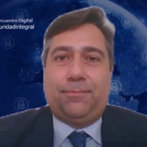 Agustín Llorente Gacho. OCC.