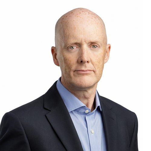 Andrew Rose, CISO interno de Proofpoint en la región de EMEA