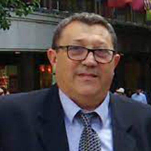 Antonio Grimaltos ISMS Forum.