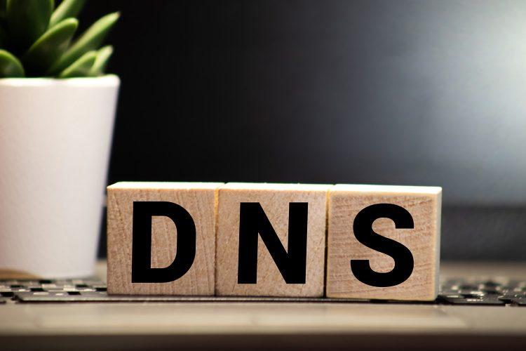 ataques DNS estado de alarma
