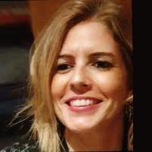 Esther Mateo Rodríguez. Adif.