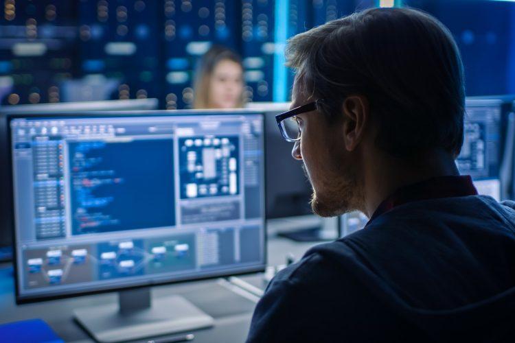 Evolutio_Centro de Operaciones de Ciberseguridad-SOC-Barcelona