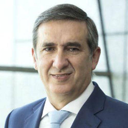Guillermo Llorente. Mapfre.
