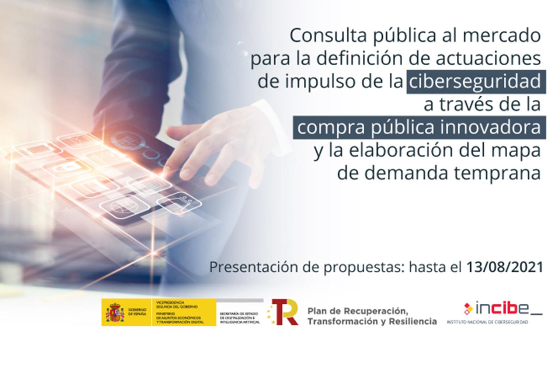 Incibe_compra pública innovadora_ciberseguridad