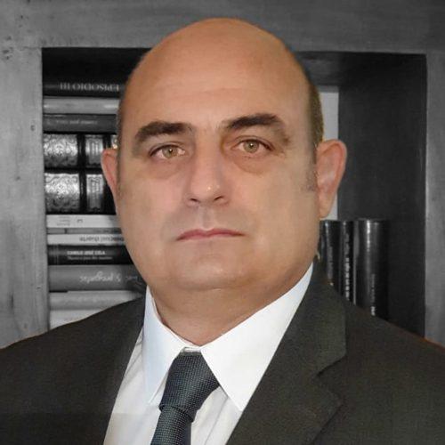 Joaquín del Toro AESYC.