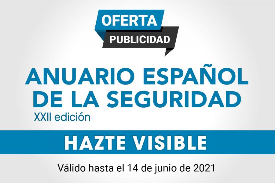 XXII Anuario Español de la Seguridad