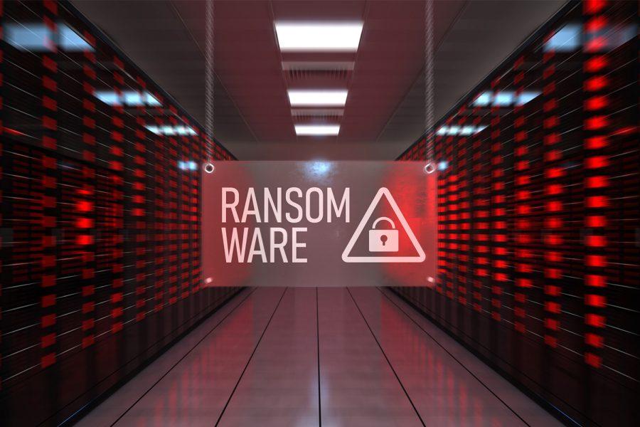 Ciberataques mediante ransomware a empresas