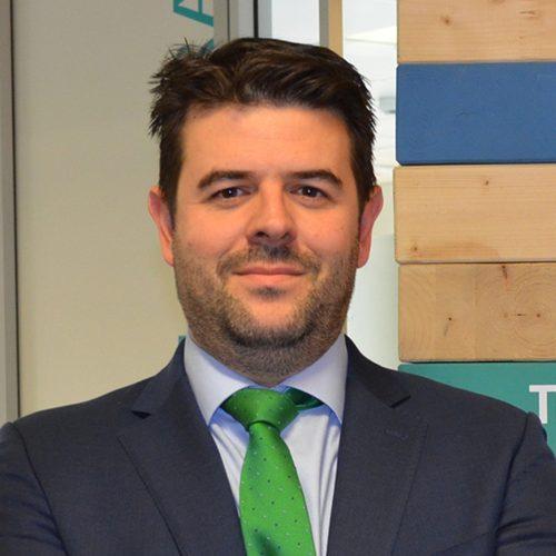 Ricardo López. Sareb.
