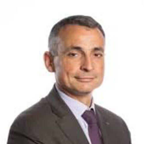 Roberto Baratta Martínez. Abanca.