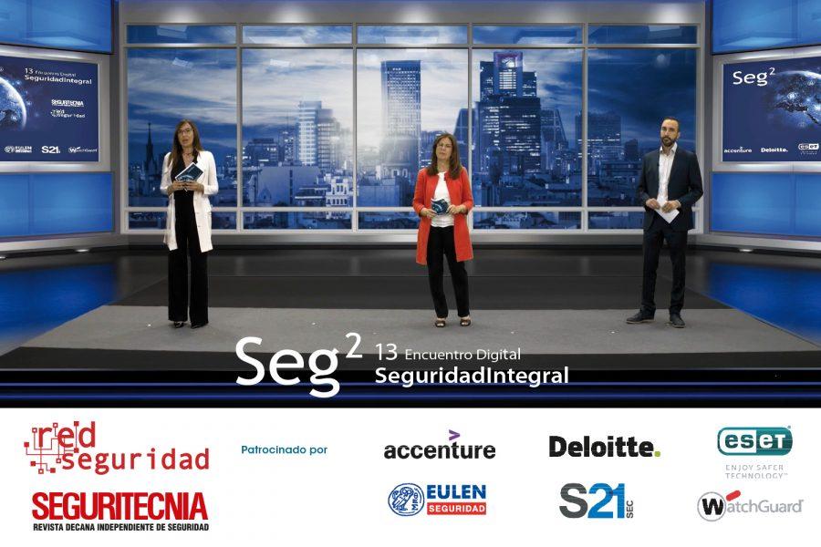 Presentación del 13º Encuentro de la Seguridad Integral (SEG2).
