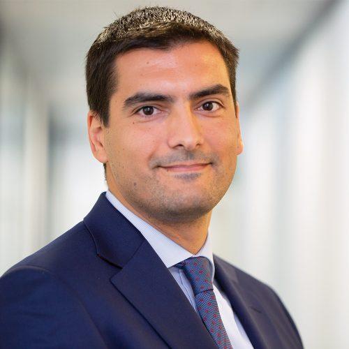 Alejandro Viana, Manager de Risk Advisory, especializado en ciberseguridad, de Deloitte.