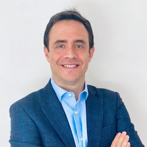Ángel Ortiz, Director de Ciberseguridad en Cisco España