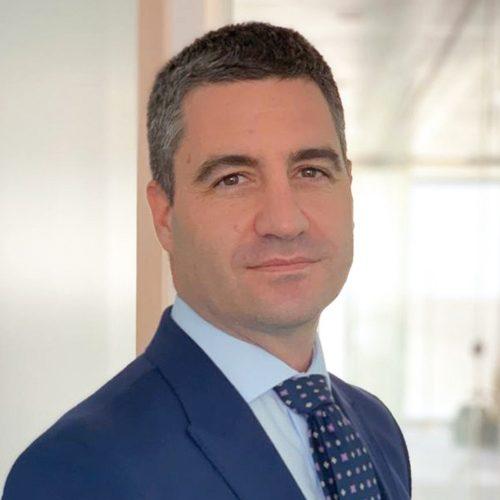 Enrique Bilbao Lázaro, Senior Manager de Risk Advisory y responsable del área de Seguridad Física de Deloitte.