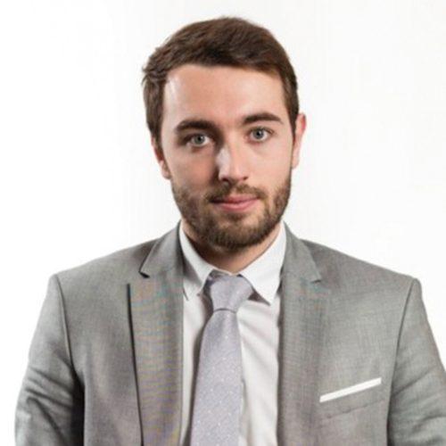 Guillaume Pillon, Business Developer & Presales Engineer de Wallix.