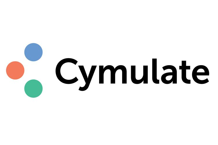 Logo de Cymulate.