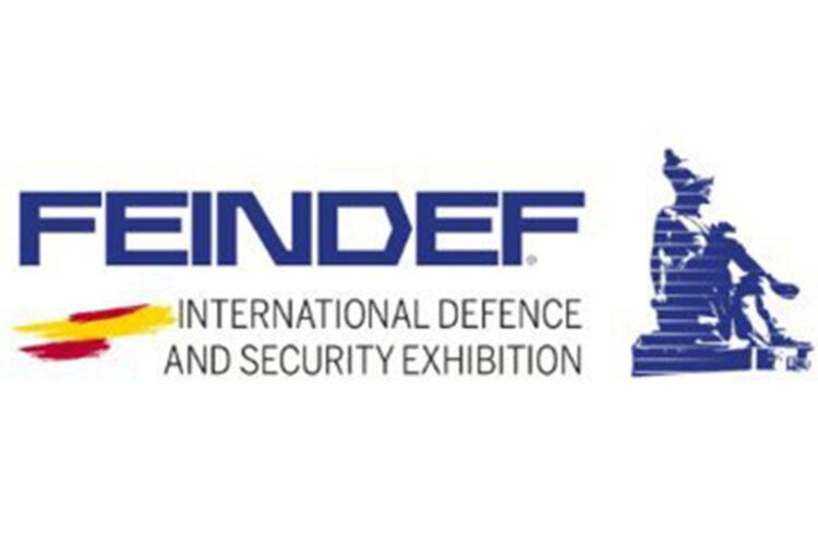 Logo Feindef 2021.