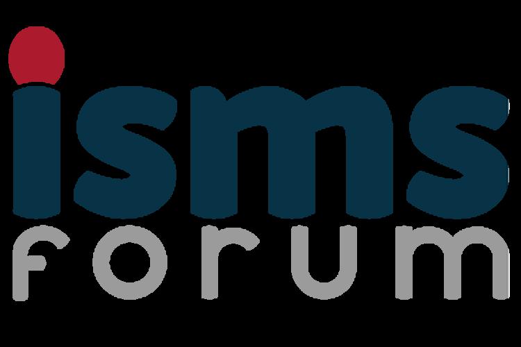 logo isms forum