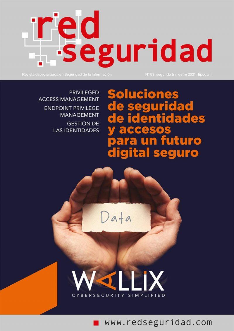 Red Seguridad nº93 (2º trimestre 2021)
