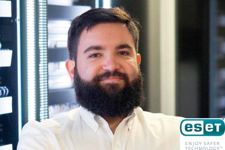 Raul Albuixech_Eset_Cybersecurity Open Day