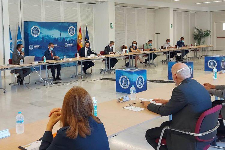 reunion-de-la-comision-de-proteccion-de-las-infraestructuras-criticas
