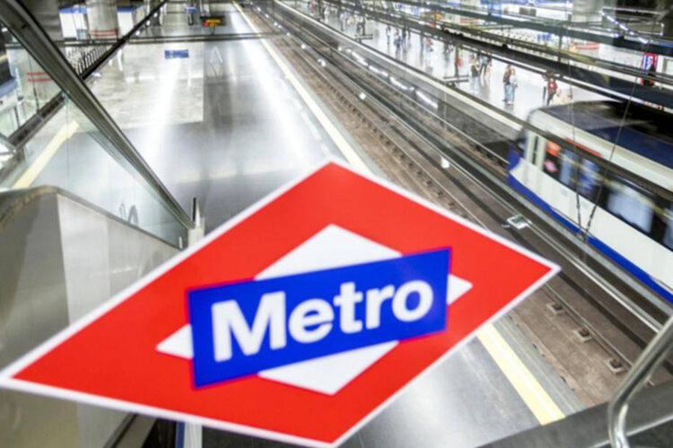 Ciberseguridad Metro de Madrid