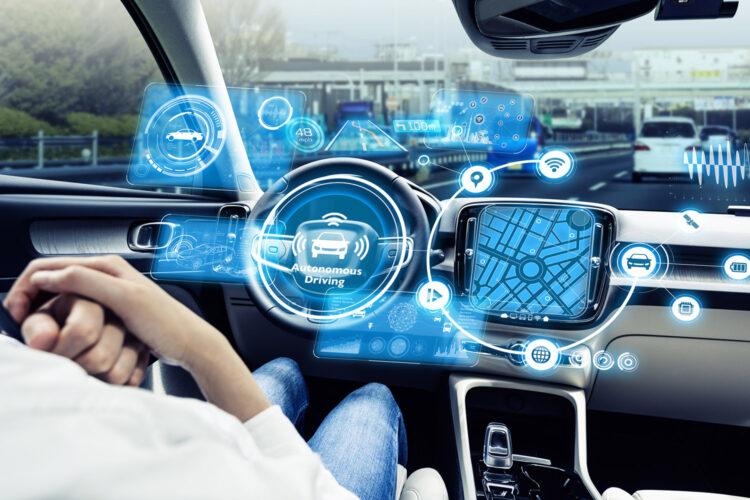 coches autonomos-ciberseguridad