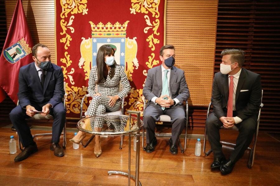 Madrid Tech Show-feria ciberseguridad