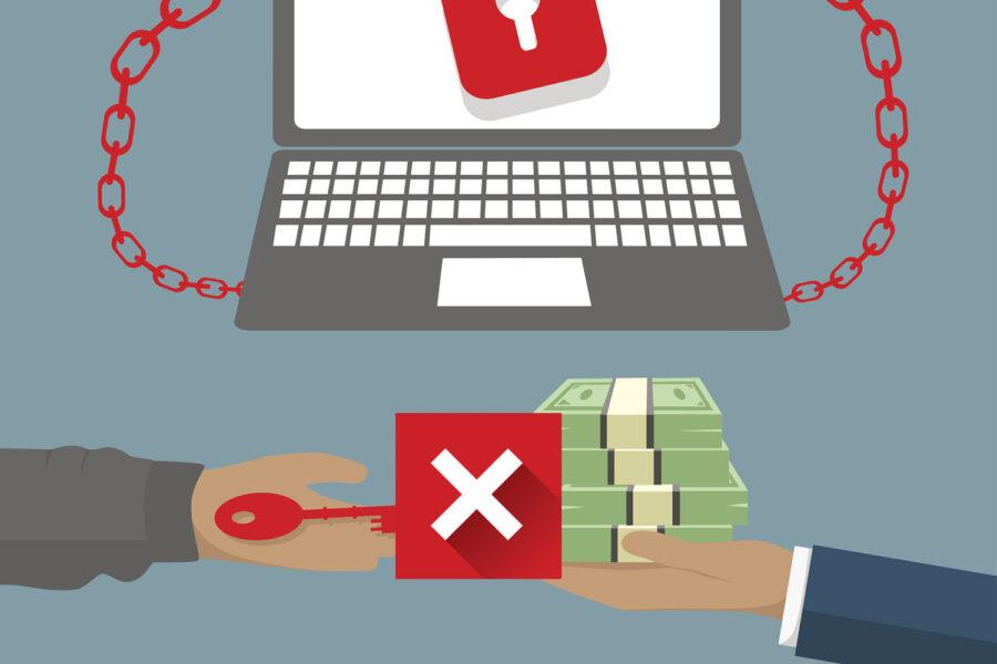 pago ransomware-malware