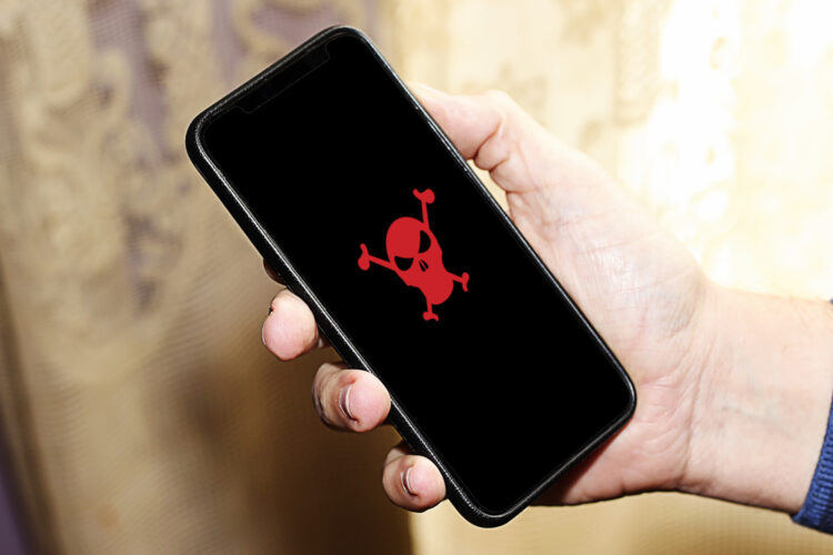 sintomas malware movil- ciberseguridad