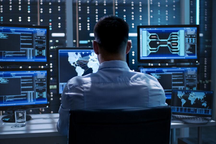 Agencia de Ciberseguridad de la Comunidad de Madrid