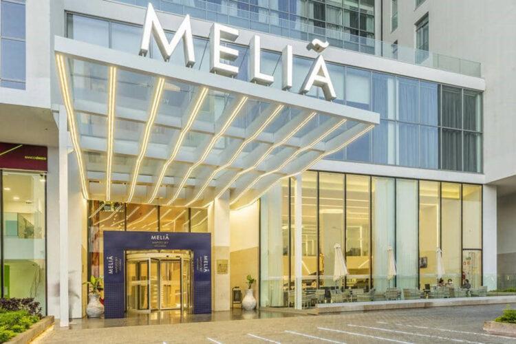 ciberataque melia hotels