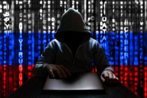 ciberataques estado-nación rusia