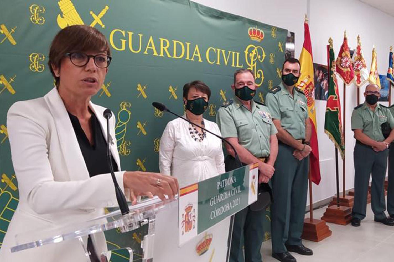 Equipos @ ciberdelincuencia Guardia Civil