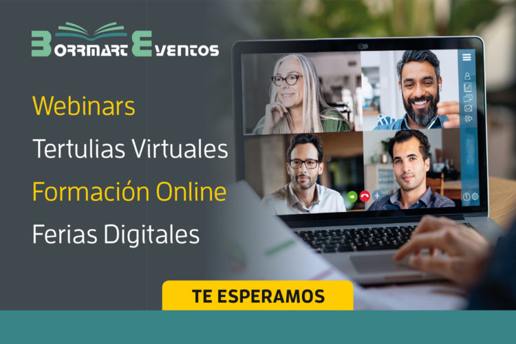 Eventos digitales.