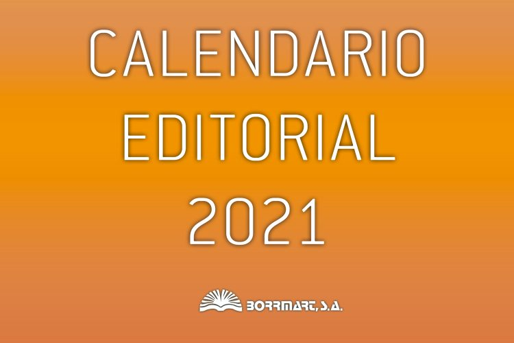 Calendario Facility 2021