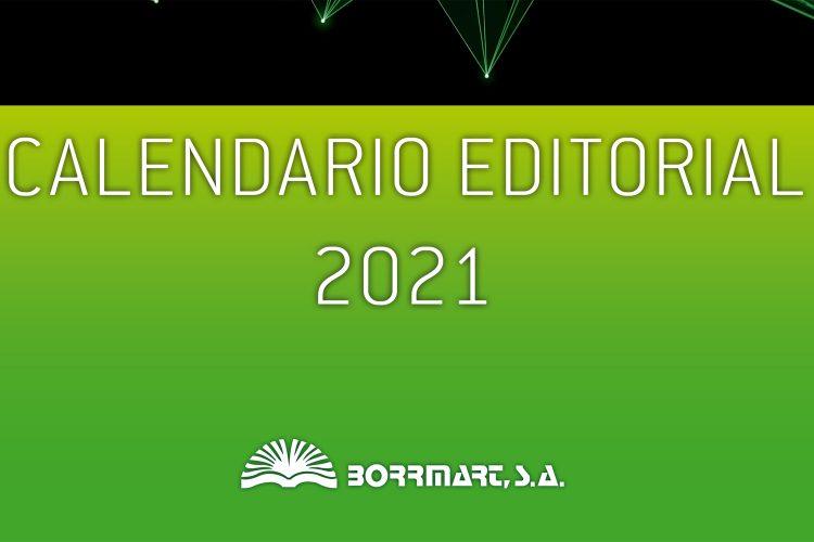 Calendario editorial Limpiezas 2021