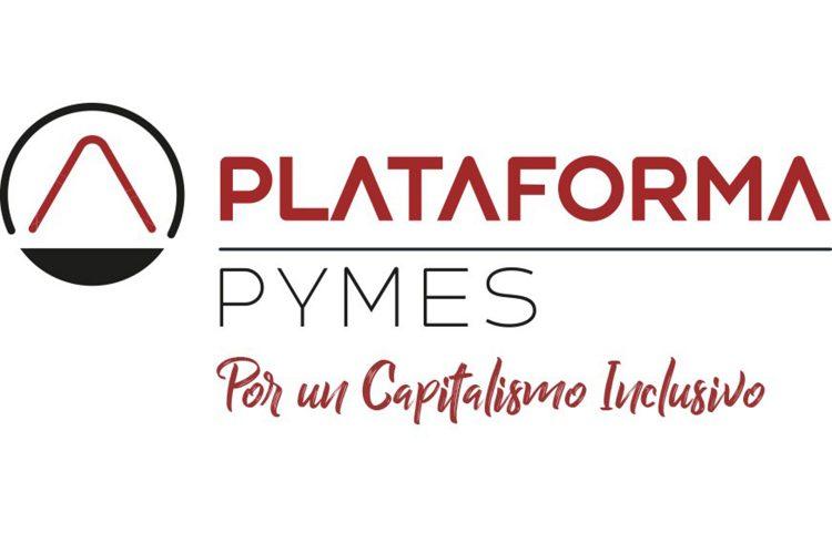 logo plataforma pymes
