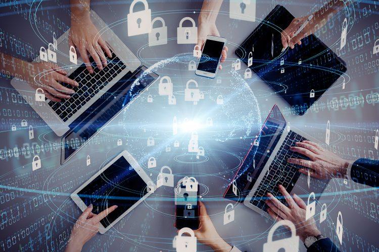 ciberseguridad protección de dispositivos móviles
