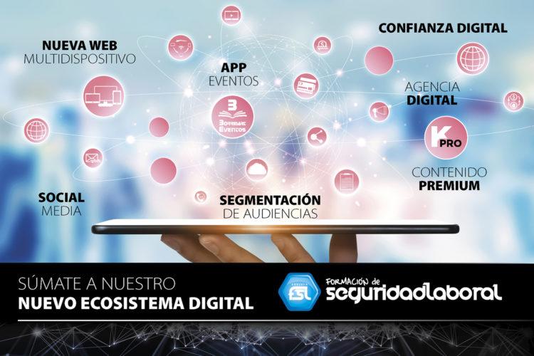 Ecosistema digital FSL.