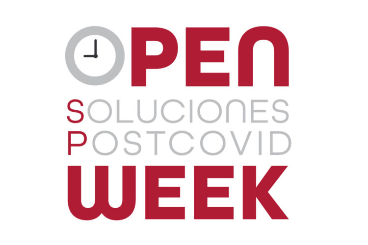 Open Week. Seguridad Laboral.